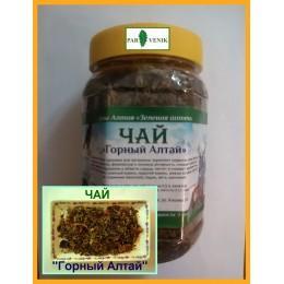 Чай Горный Алтай