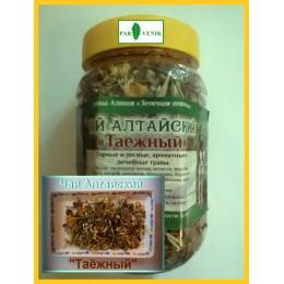 Чай Алтайский Таёжный