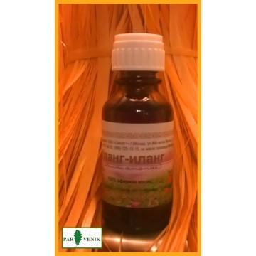 100% эфирное масло Иланг-иланг