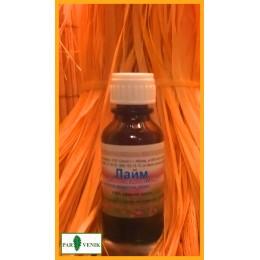 100% эфирное масло Лайма