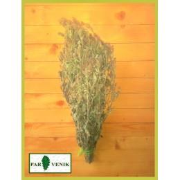 Банная трава Мята душистая в пучке, от 1 до 10 штук, от 120 до 90 рублей