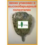 """Веник дубовый """"отборный"""" среднерусский, цена за штуку, в упаковке"""