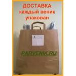 Веник дубовый кавказский Отборный 5+1 в подарок, в упаковке 2019 года