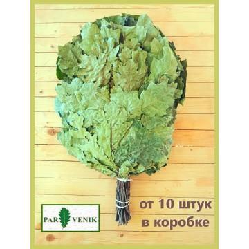 ( в наличии с 20 ноября) Веник из канадского дуба  от 10 штук, без упаковки, в коробке.
