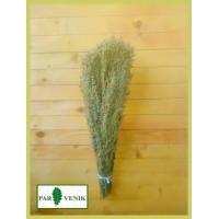 Банная трава Полынь горькая в пучке, от 1 до 10 штук, от 95 до 76 рублей