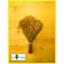 Банная трава Зверобой в пучке,  5+1 в подарок